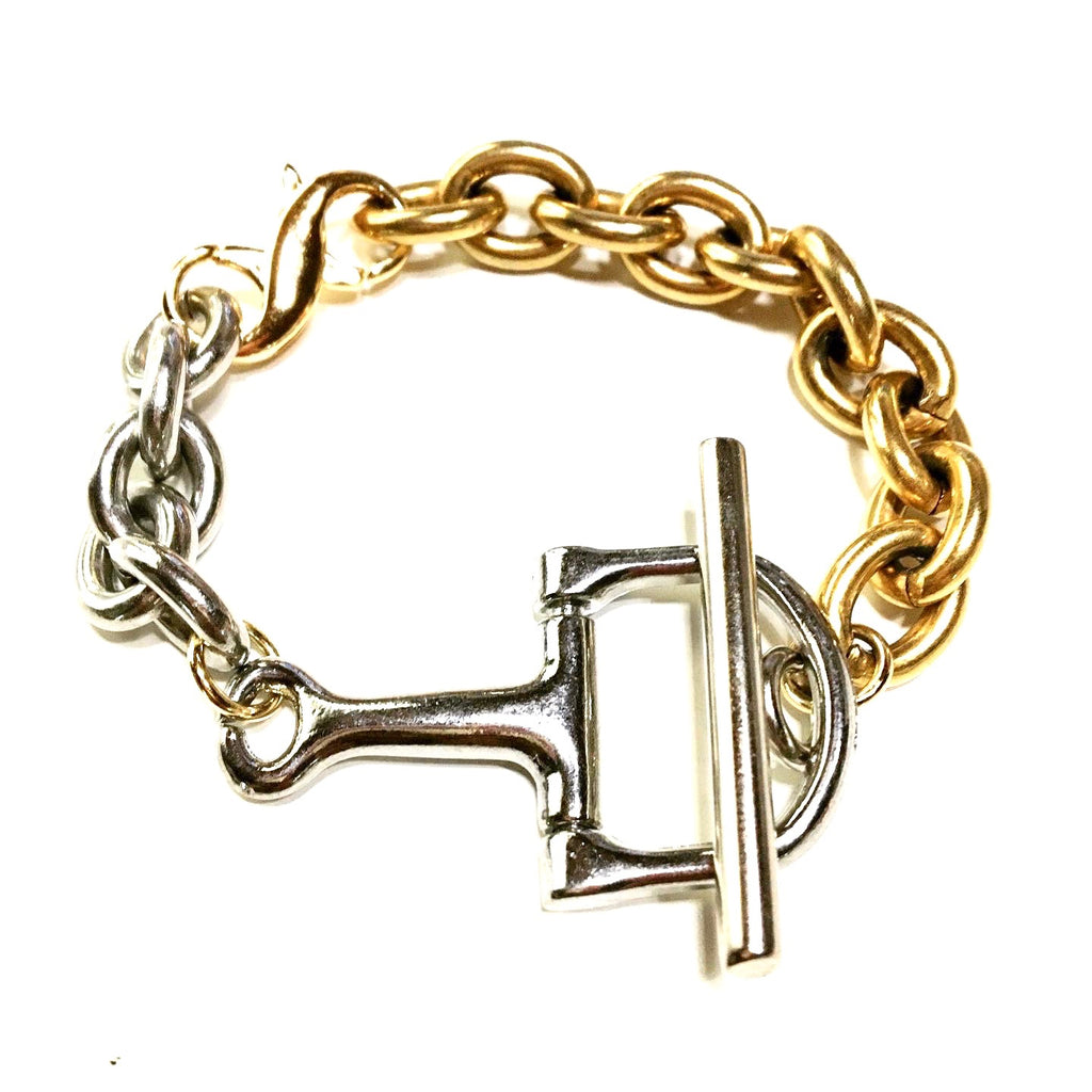KINGSTON BRACELET | EQUESTRIAN JEWERLY - ATELIERCG™