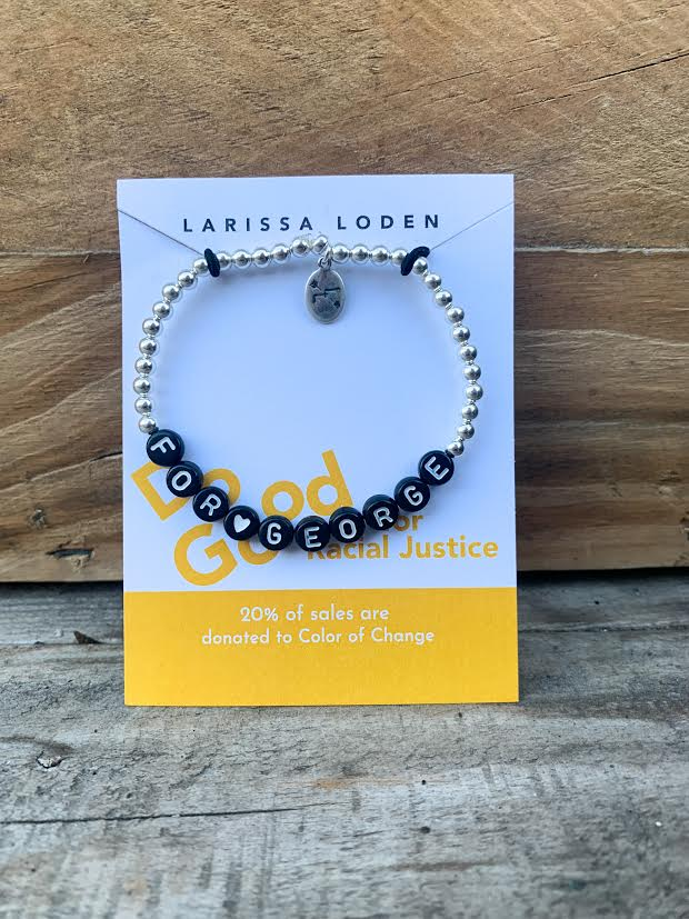 Larissa Loden Jewelry - For George Bracelet