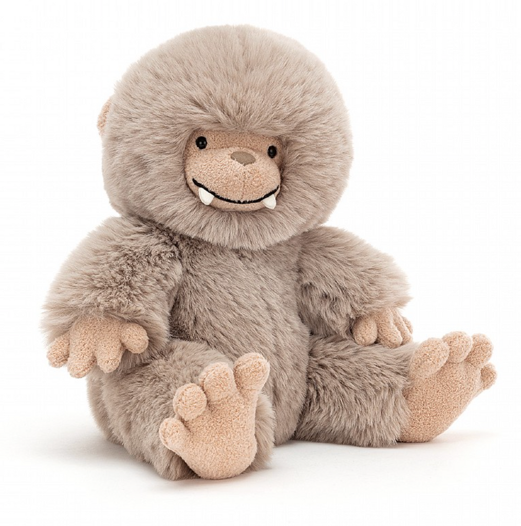 Bo Bigfoot Jellycat