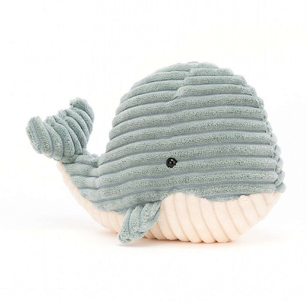 Cordy Roy Whale Medium Jellycat