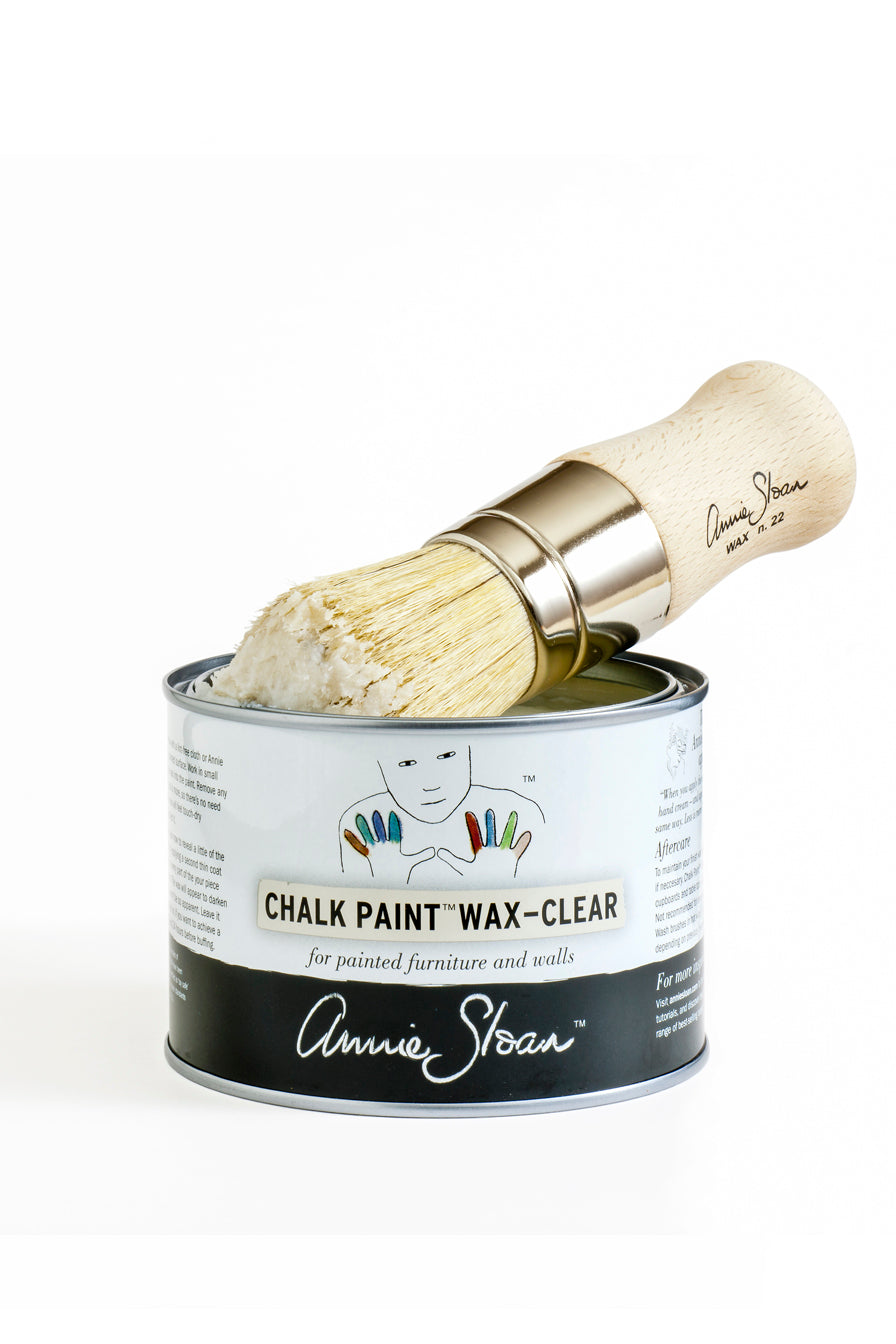 Chalk Paint® by Annie Sloan - Wax