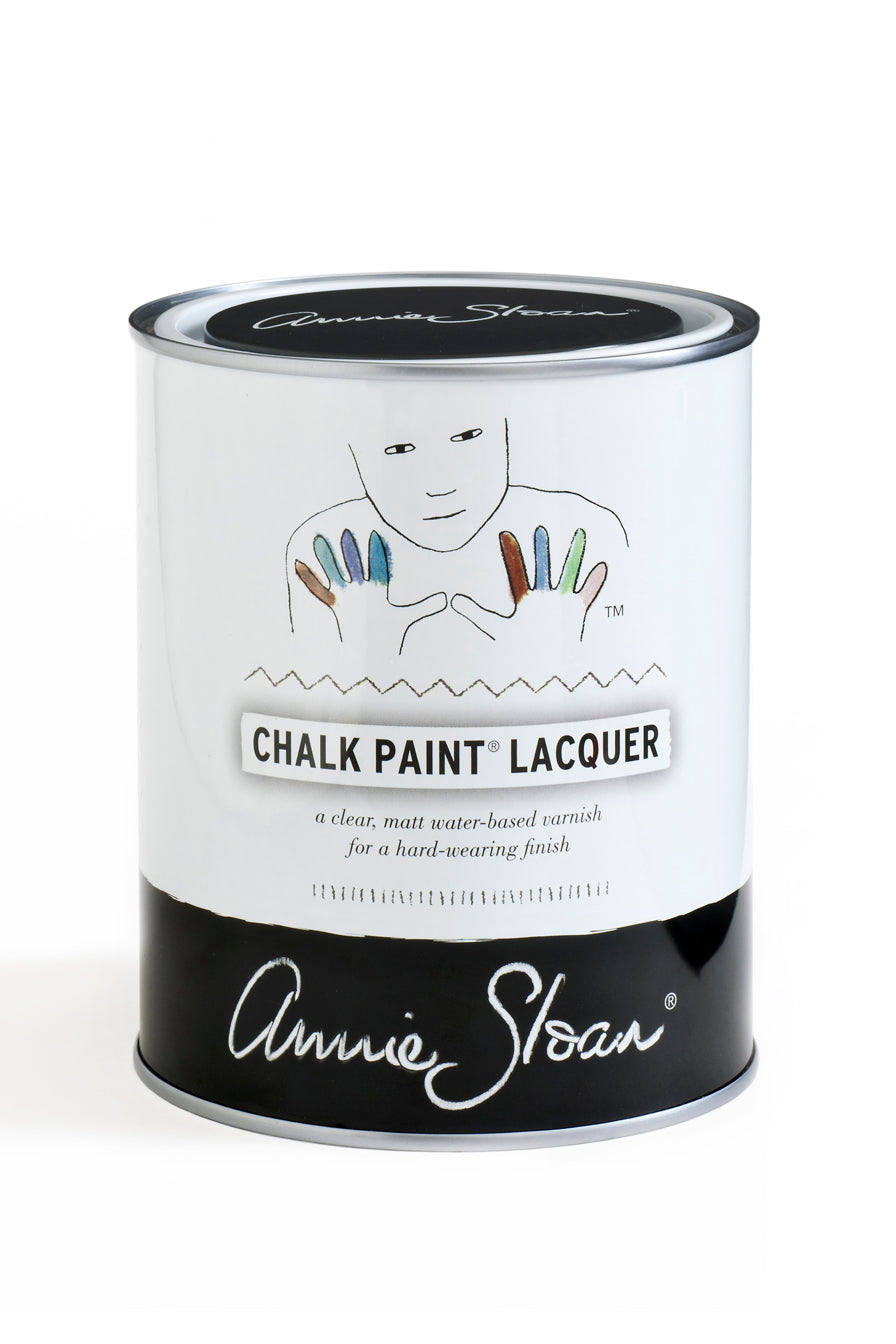 Chalk Paint® by Annie Sloan - Lacquer