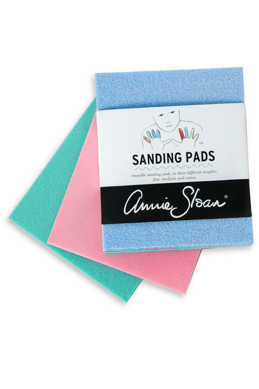 Chalk Paint® by Annie Sloan - Sanding Pads