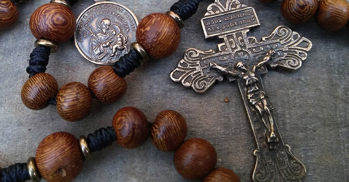 What is the Holy Rosary?
