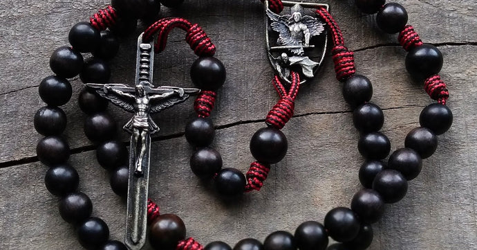 Why the Holy Rosary is Important