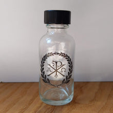 Holy Water Jar