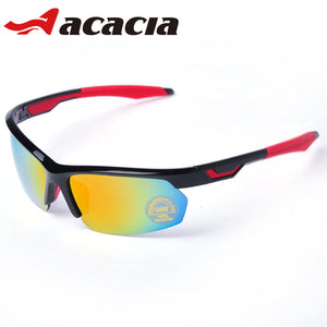 ACACIA Cycling Sunglasses For Men and Women Designer Sport Outdoor-Free Shipping