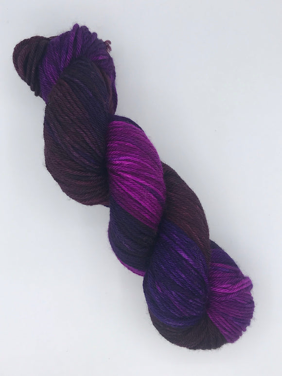 *Vampy* Stout Worsted