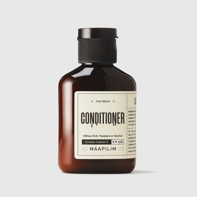 Hair Conditioner by Maapilim
