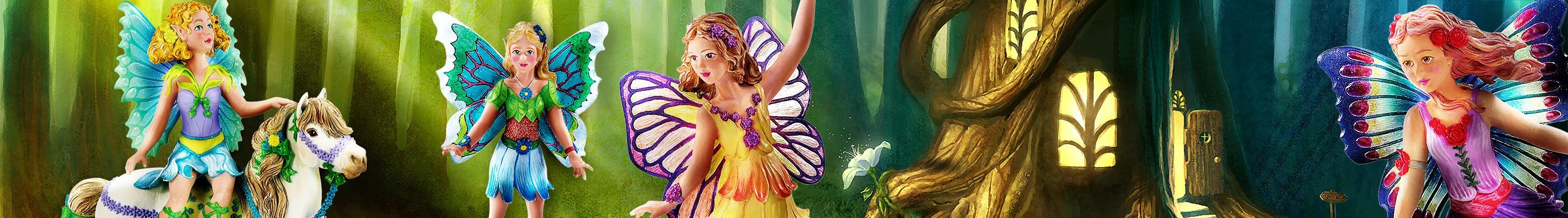 Fairy Fantasies<sup>®</sup> | Safari Ltd®