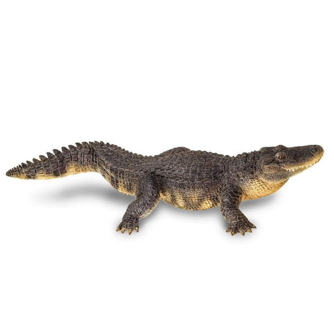 Safari Ltd Alligator Figure