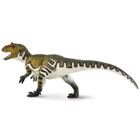 Safari Ltd Prehistoric World Allosaurus Figure