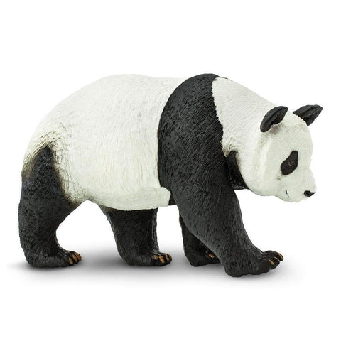Safari Ltd Wild Wildlife Panda Toy