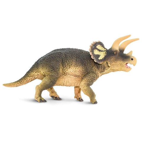 Safari Ltd Triceratops Dinosaur Toy