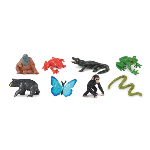 Rainforest Fun Pack Educational Toys