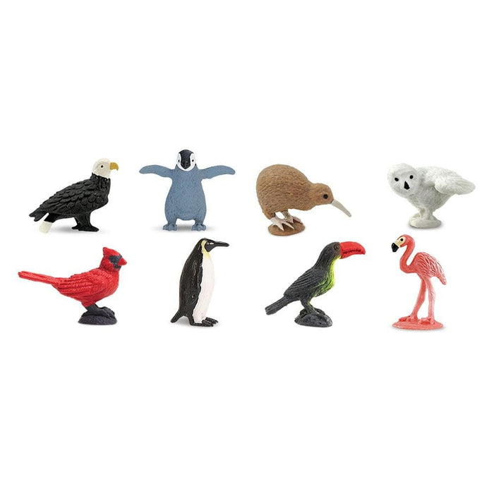 Birds Fun Pack Toys