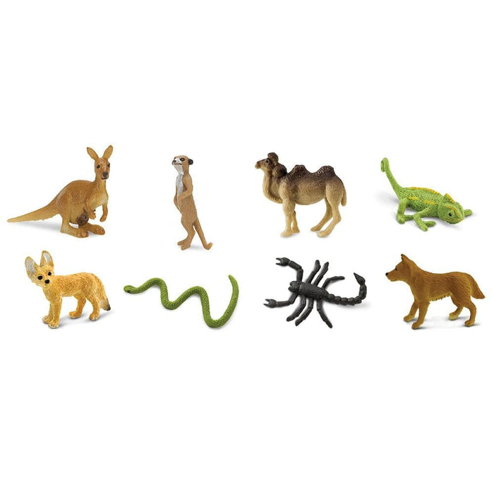 Desert Fun Pack Learning Toys