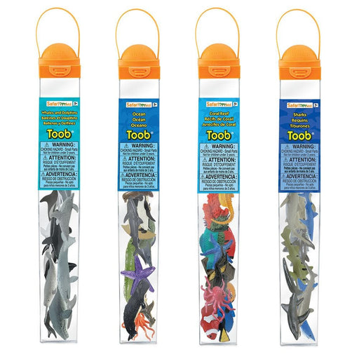 See the Sea TOOB Bundle - Set of 4 TOOBS