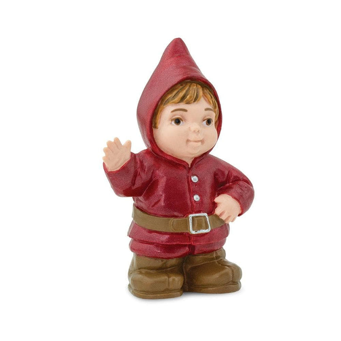Gnome Family - Set of 4 Toys