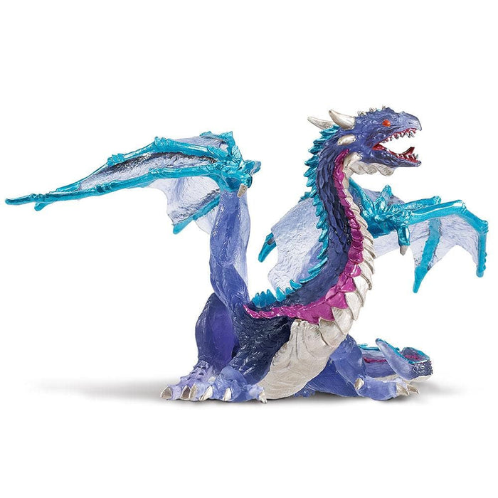 Elemental Dragons - Set of 4 Toys Wind