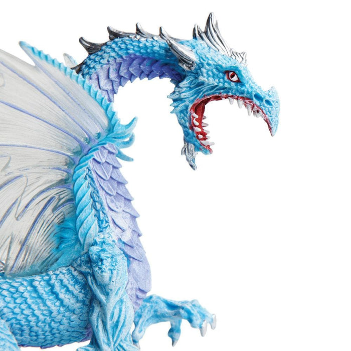 Elemental Dragons - Set of 4 Toys Water