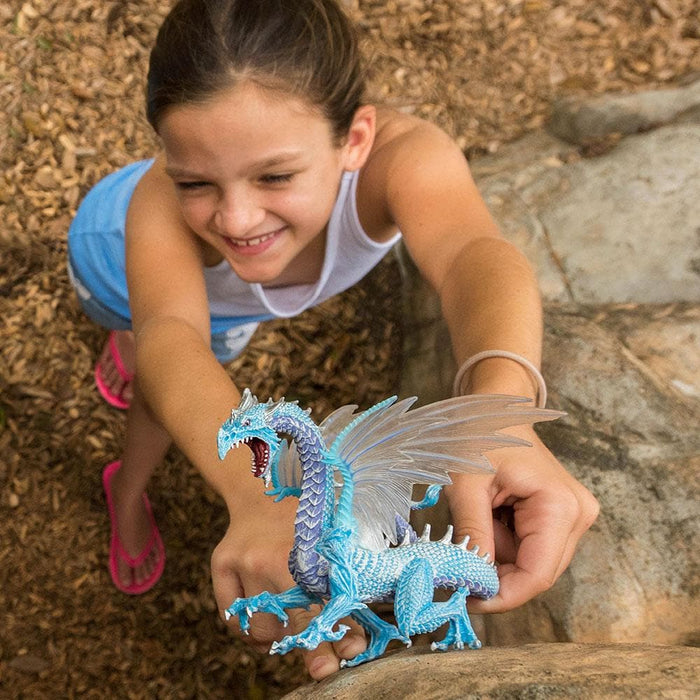 Elemental Dragons - Set of 4 Toys Educational Toy