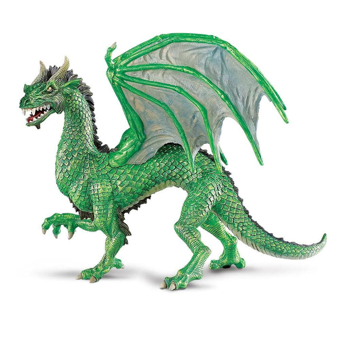 Dragons of Nature - Set of 4 Toys
