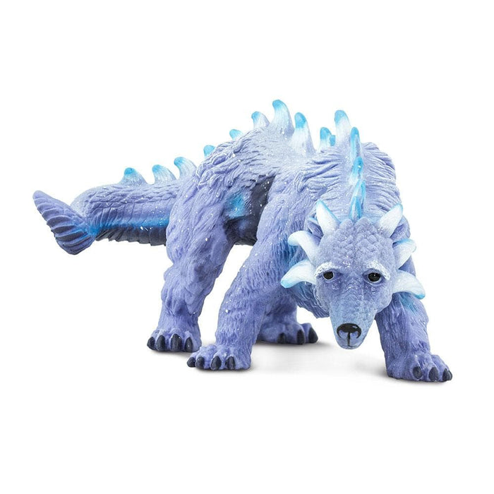 Dragons of the Earth - Set of 3 Toys Water