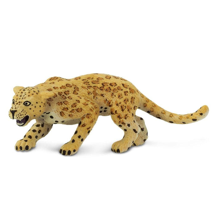 Wild Safari Big Cat Families - Set of 8 Toys