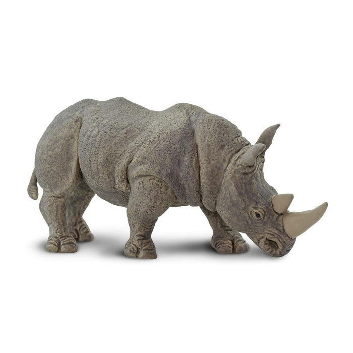 "Wild Safari ""Big Five"" - Set of 5 Toys Rhino"