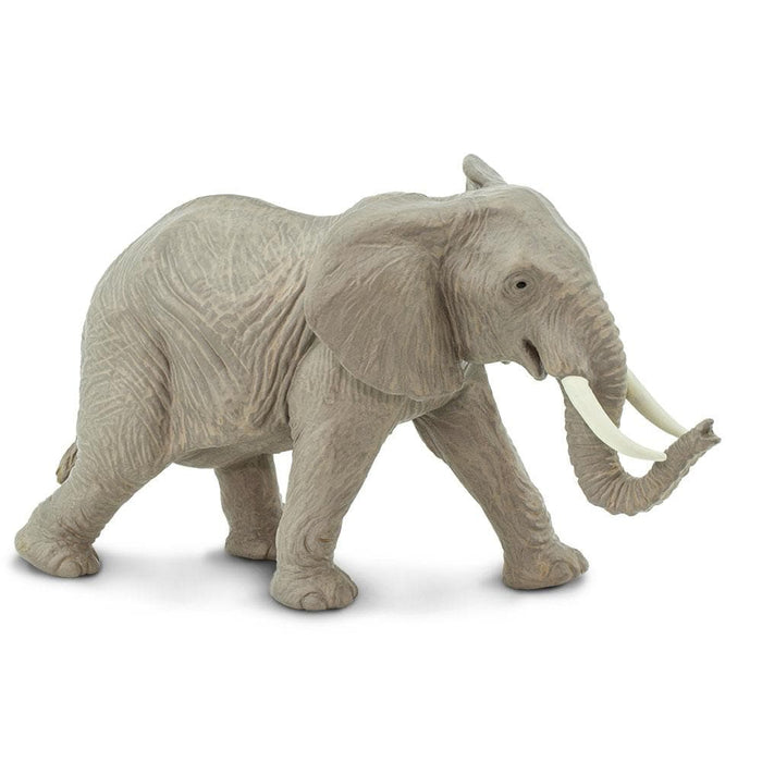 "Wild Safari ""Big Five"" - Set of 5 Toys Elephant"