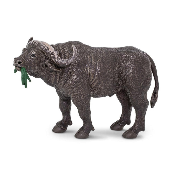 "Wild Safari ""Big Five"" - Set of 5 Toys Water Buffalo"