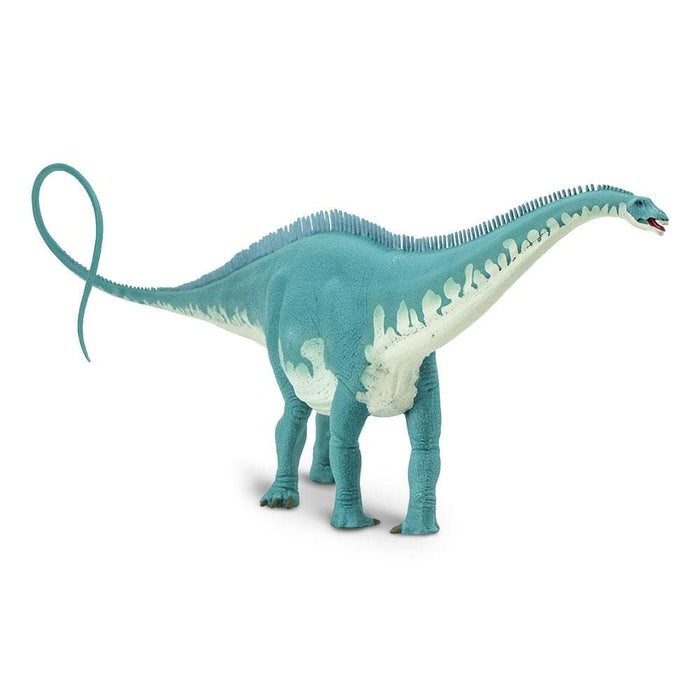 Stomping Sauropods! - Set of 5 Toys for Boys and Girls