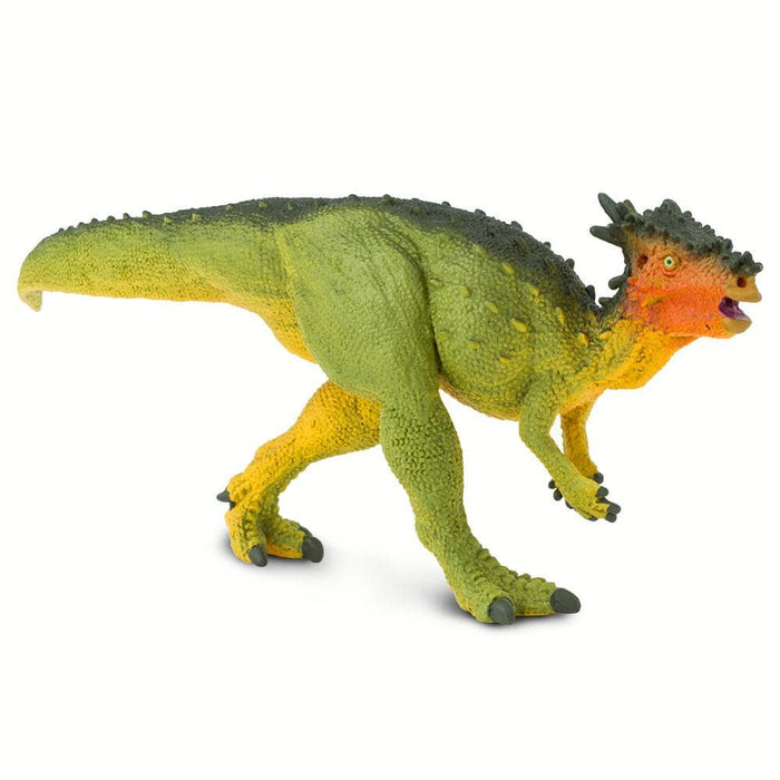 Hell Creek Dinos - Set of 6 Toys Dinosaur Assortment