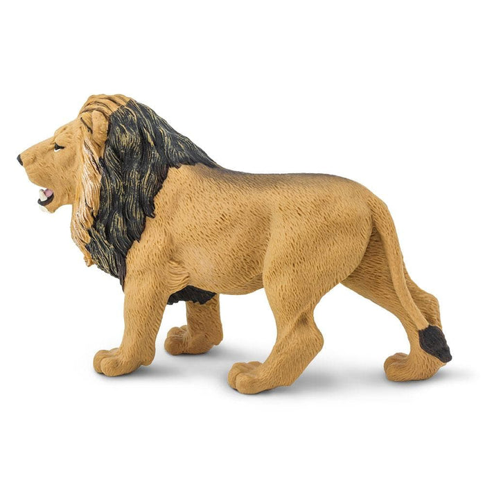 African Predators & Prey - Lion toy