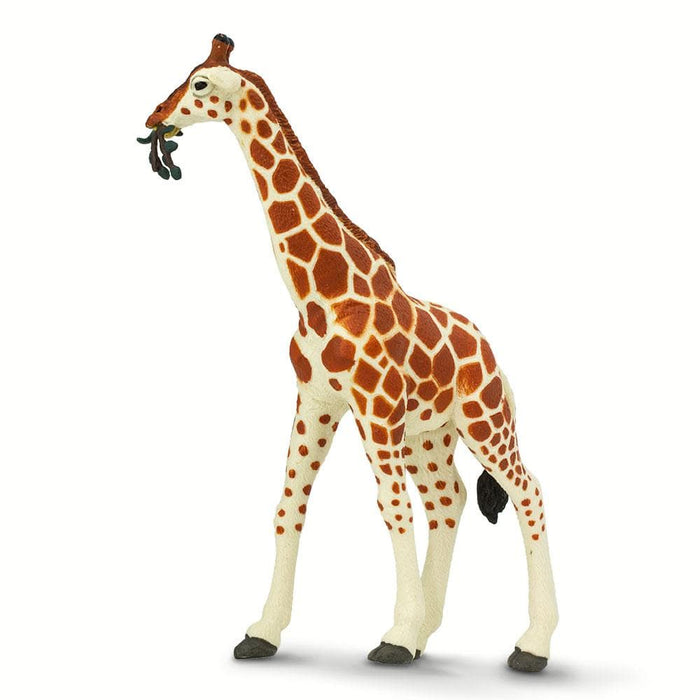 African Predators & Prey - giraffe toy