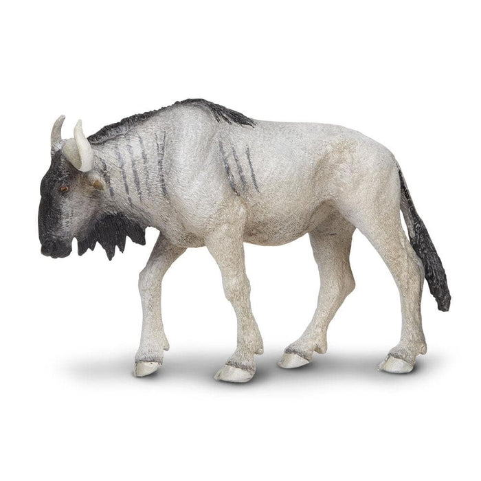 African Predators & Prey - gnu toy for kids
