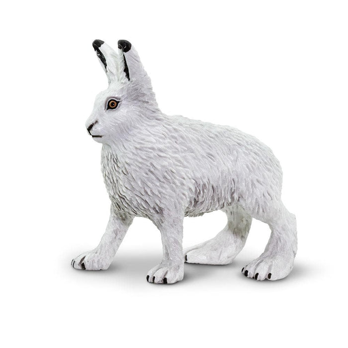 Forest Predators & Prey - Set of 11 Toys Hare / Rabbit