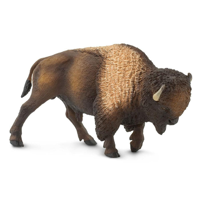 Forest Predators & Prey - Set of 11 Toys Buffalo