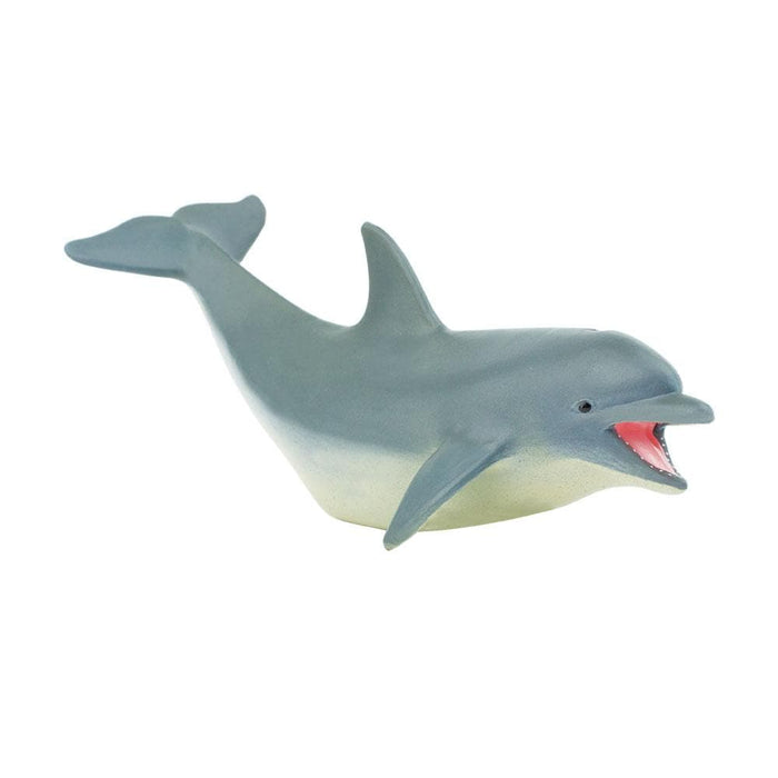 Ocean Predators and Prey II - Set of 9 Toys - Dolphin