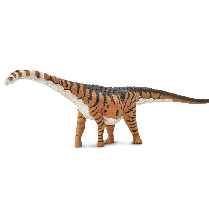 Safari Prehistoric Exclusives - Set of 7 Toys for Boys and Girls