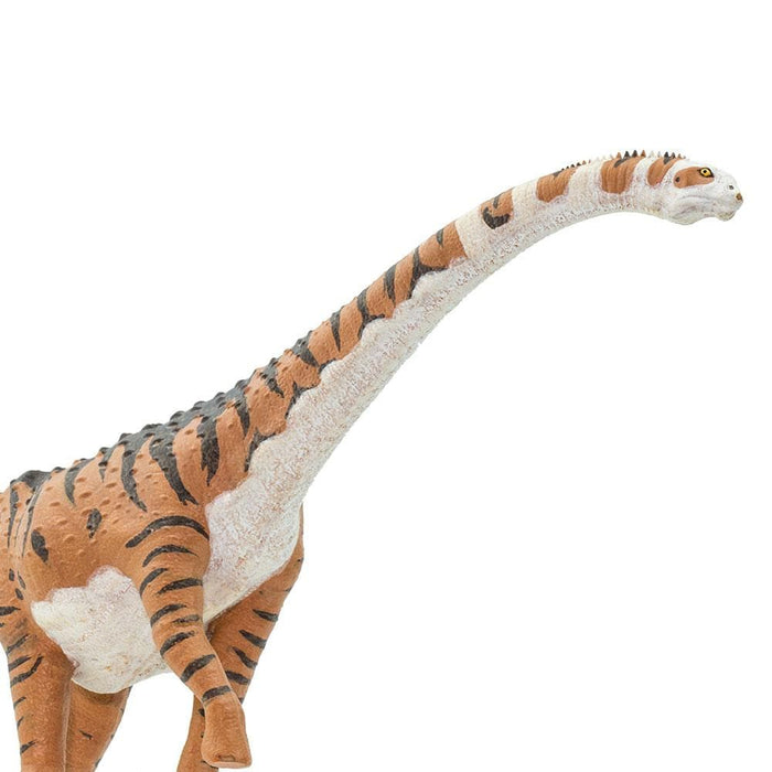 Safari Prehistoric Exclusives - Set of 7 Toys for Boys