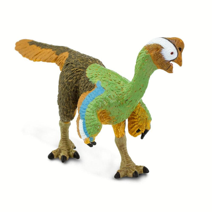 Safari Prehistoric Exclusives - Set of 7 Toys
