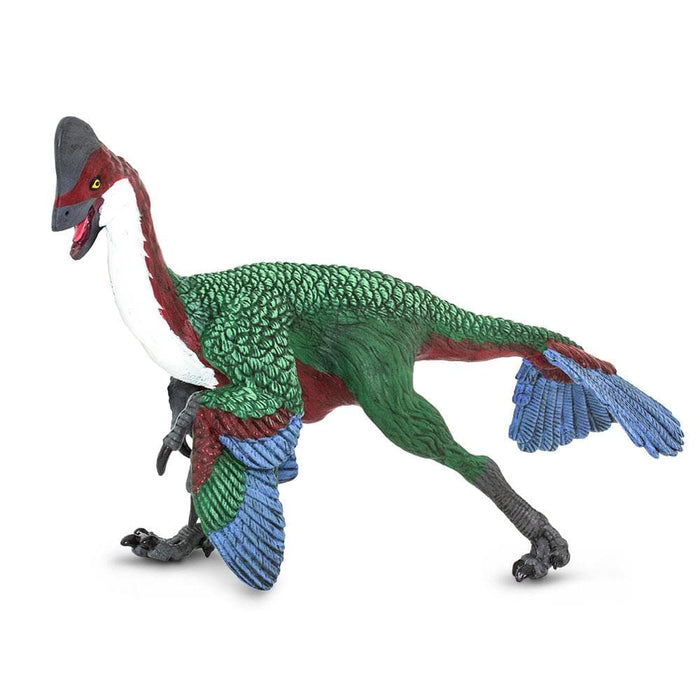 Safari Prehistoric Exclusives - Set of 7 Toys Dinosaurs