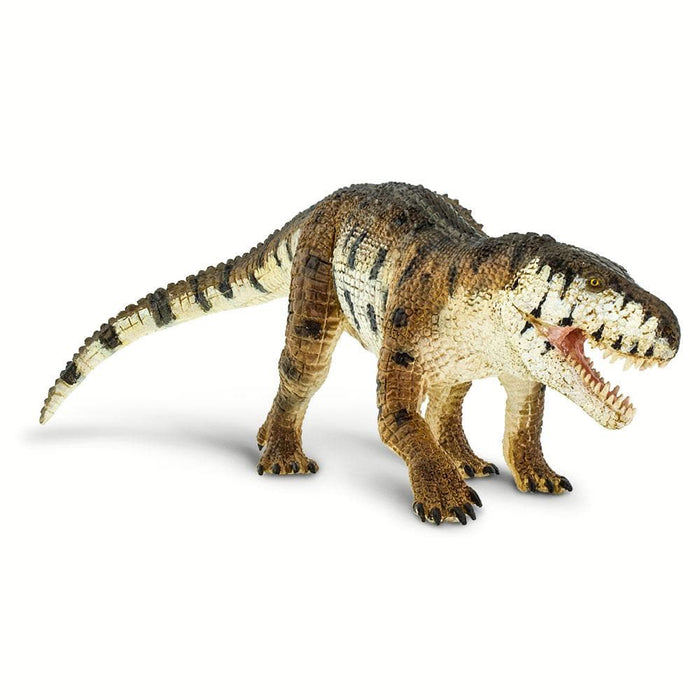 Safari Prehistoric Exclusives - Set of 7 Toys Figures