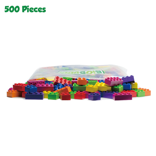 BiOBUDDi Assorted Blocks Set