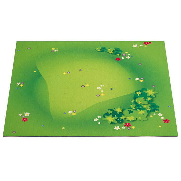 Flowery Meadow Playmatt