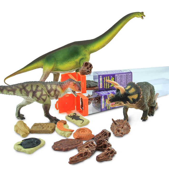 Dinosaur Activity Bundle