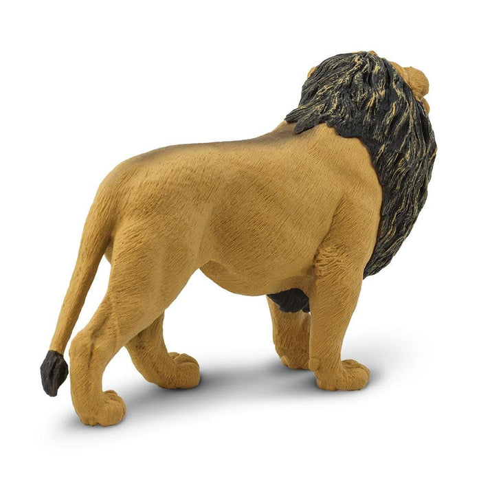 Lion Toy | Wildlife Animal Toys | Safari Ltd.