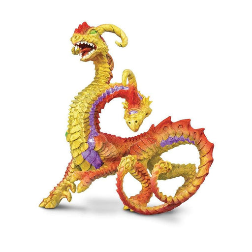 2-Headed Dragon - Safari Ltd®